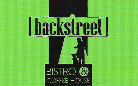 Backstreet Bistro & Coffee House