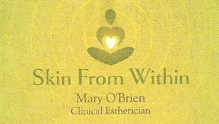 Your Skin From Within
