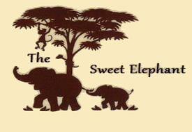 The Sweet Elephant