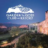 Kissing Camels at Garden of the Gods Club and Resort